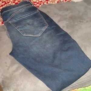 Mudd high rise jeans
